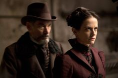 Photo of Penny Dreadful | S.1 promos for fans of Penny Dreadful.