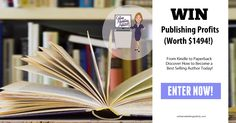 WIN Publishing Profits System (Worth $1494)!