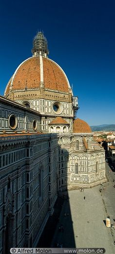 10 View from tower/Florence