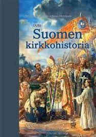 Kuvahaun tulos haulle suomen kirkkohistoria