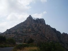 StHilarion Castle  Cyprus