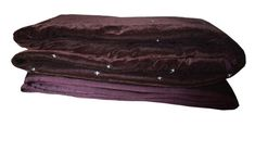 Velvet Bedspread, Velvet Quilt, Brown Comforter, Queen Size Quilt, Brown Babies, Twin Quilt, Cotton Lights, Bed Spreads, Valentine Gifts