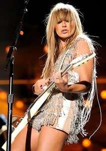 My Girl Grace, Rocking it hippie style :)