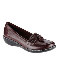 c750948f37f Clarks Ashland Bubble Loafers (FootSmart.com) Clarks