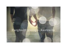 where there is love there is light Farghaly Design Australia - photography