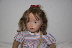 Sasha Morgenthaler Original Studio Doll