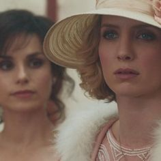 Peaky Blinders - May and Grace