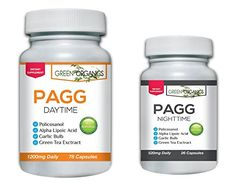 Ultimate PAGG Stack 4 Hour Body by Tim Ferriss  Burn Fat and Build Muscle * Visit the image link more details. Note:It is affiliate link to Amazon.