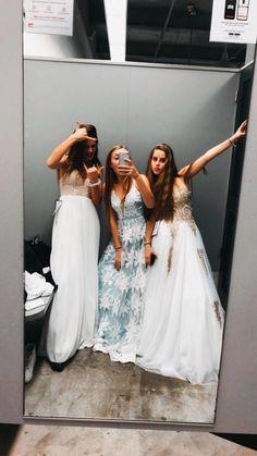 Best Prom Dresses 2019 – Fashion, Home decorating Cute Prom Dresses, Pretty Dresses, Homecoming Dresses, Beautiful Dresses, Dresses Dresses, Wedding Dresses, Cute Friend Pictures, Best Friend Pictures, Friend Pics