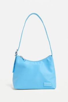 Blue Bags, Mini Bags, Gym Bag, Shoulder Strap, Latest Fashion, Urban Outfitters, Man Shop, Zip, Outfits