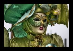 Venice Carnival .4 by ~MasterTwiX on deviantART