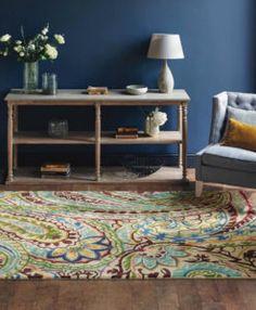 tienda online alfombras AO - Alfombras Flores y Plantas