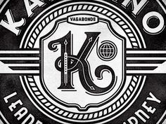I'm a bit partial to the letter K...
