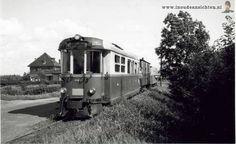 Oud-Beijerland Krooswijk 25-08-1956