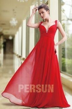 Persun Modern Long Empire Formal Evening Dress with Straps Evening Dresses Online, Formal Evening Dresses, Evening Gowns, Prom Dresses, Bustier, Empire, Beautiful, Fashion Dresses, Gowns