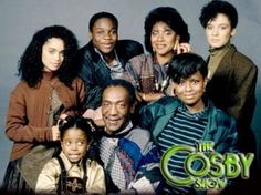 The Cosby Show is the GREATEST FAMILY TV SHOW ever created!