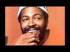 Come Get To This ~ Marvin Gaye (1973)