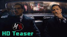 *Legend* HD Teaser Trailer German / Deutsch   Kinostart: 31. Dezember 2015