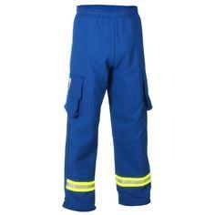 Fire-Dex Para-Dex EMS Pants PPCROSSTECHEMS
