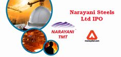 Narayani Steels Ltd is coming with initial public offering (IPO). The initial…