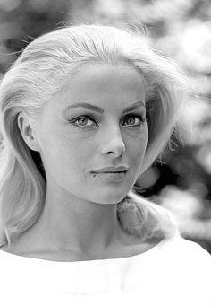 Virna Lisi - Virna Lisa Pieralisi - 1936/2014 - Actrice Italienne - Romulus et Remus/La tulipe noire/La reine Margot