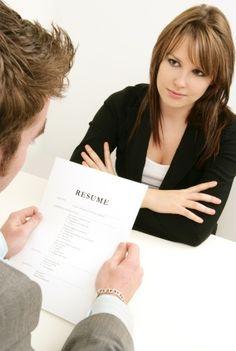 Duh!! How to avoid 6 Resume Myths