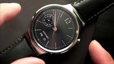 Huawei Smartwatch Review - Best Smartwatch Now
