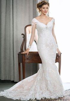 Second Hand Wedding Dresses For Sale