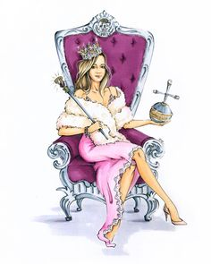 Antique Illustration, People Illustration, Illustration Girl, Doodle Art Drawing, Dark Art Drawings, Creation Bougie, Chanel Art, Harley Quinn Comic, Pop Art Wallpaper