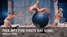 "Dubioza kolektiv ""Free.mp3 (The Pirate Bay Song)"" #Bosnia and Herzegovina #music"