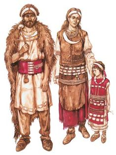 Old Europe The emergence of the early white races in Europe in the Bronze Age era that rapidly multiplied and eventually migrated to settle in the North, Central and South America with later expedi