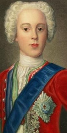 On 31st December 1720 Bonnie Prince Charlie (Charles Edward Stuart) was born in Rome. Also known as The Young Pretender he landed in Scotland with his followers in 1745 capturing Edinburgh and setting up court at the Palace of Holyrood. His decision to march on London brought him head on with an army led by the Duke of Cumberland, and defeat at Culloden,