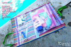 Summer Essentials Kit - iCandy handmade