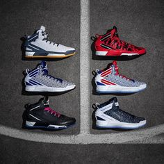premium selection ad058 17de5 The DRose6 is available now for customization at miadidas.com · D Rose  6Rose AdidasDerrick ...