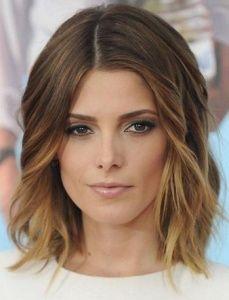 Стрижки для средних волос - тенденции и фото. Женские стрижки для средних волос Осень-Зима 2015-2016 - каре, боб, паж, сессун, каскад, асимметрия