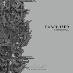 GAD Portfolio // Wonderlab :: Research Cluster 4, 2014-2015 // UCL, The Bartlett School of Architecture