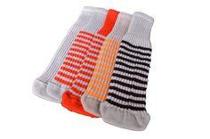 Silver Golf Club Headcovers  #golfheadcover #knittedheadcover #peanutsandgolf #madeinamerica #clubsocks