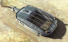 Тюрьмы по виду современных устройств
