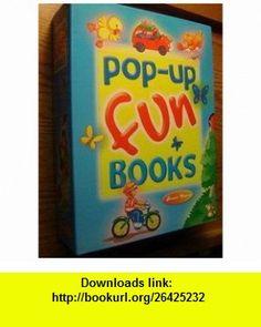 Pop Up Fun  Maureen Spurgeon ,   ,  , ASIN: B002SJ61J0 , tutorials , pdf , ebook , torrent , downloads , rapidshare , filesonic , hotfile , megaupload , fileserve