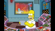 Electronic Arts plans to launch a freemium Simpsons game for iOS in the coming weeks, in what it expects to be one of its biggest mobile titles of the year. Simpsons Lego, Simpsons Donut, The Simpsons Movie, Simpsons Characters, Fictional Characters, Samsung Galaxy S4, Planet Of The Apps, Simpsons Quotes, Simpsons Tattoo