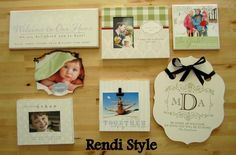 Rendi Style: Beautiful Home Decor