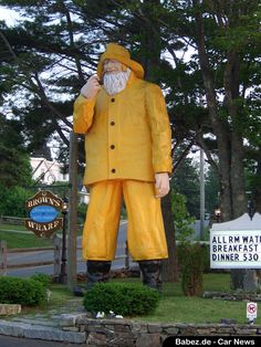 Maine fisherman | Old Salt Fisherman - Boothbay Harbor, Maine