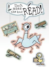 Mo Willems Stuff: Pigeon Mobile