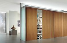 Kensington Furniture Range | Built In Wardrobe