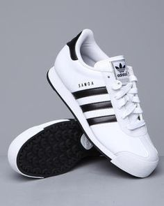 hot sales 14f5e 71c53 Adidas - SAMOA W SNEAKERS
