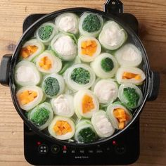 Asian Recipes, Ethnic Recipes, Hot Pot, Japanese Food, Food Art, Food Inspiration, Food Videos, Love Food, Food And Drink