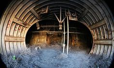 Abandoned Missile Silos in America and Lithuania | Urban Ghosts
