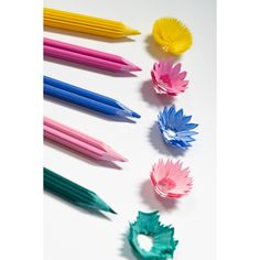 4431554b3 Japanese Flower Pencil Hana Set – Phoenix Art Museum Store Japanese  Flowers, Japanese Art,