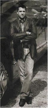 Tony Stewart...Isn't he gorgeous!!!!!