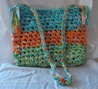 Anthro Knock-Off Bag from Suburban Prairie Homemaker